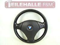 BMW E91 E90 3er E92 E93 E87 Lenkrad Multifunktionslenkrad MFL SRS Airbag 7068883