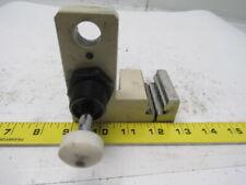 Cjac Ac2525 1 Hydraulic Shock Mini Buffer