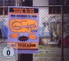 CLUTCH-Live at the 9:30 (2 DVD) ROCK & POP NUOVO