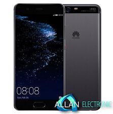 Neuf Huawei P10 Plus 128GB 6GB VKY-L29 Dual LTE Unlocked  - Graphite Black Noir