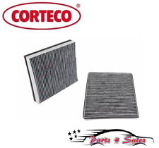 NEW Volvo S60 S80 V70 XC70 XC90 99-14 Cabin Air Filter Corteco 21652996