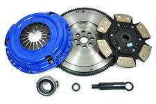 PPC SPORT 3 CLUTCH KIT & HD FLYWHEEL 90-91 ACURA INTEGRA B18 CABLE TRANS S1 Y1