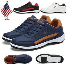 New listing Men's Fashion Running Shoes Athletic Casual Breathable Outdoor Training Sneakers