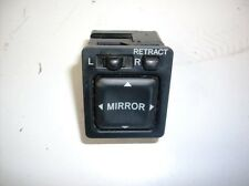 Toyota JZX100 Chaser Power Mirror Control Switch JDM