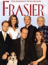 Frasier: The Complete Fifth Season [New DVD] Full Frame