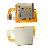 Samsung Galaxy Tab A 10.1 T580 T585 T587 Sim Card Reader Holder Tray Flex Cable