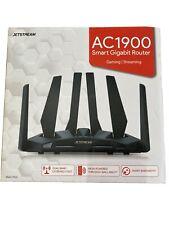 Jetstream AC1900 Dual Band WiFi Gaming Router, 801.11a/b/g/n/ac 5 dBi Antenna
