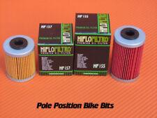 Filtros de aceite KTM para motos KTM