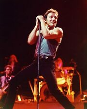 """BRUCE SPRINGSTEEN Poster Print 24x20"""" great gift idea 222313"""