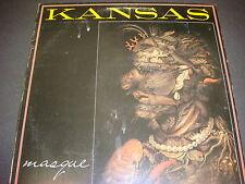 Kansas, Masque,Album,LP,Vinyl,1975 Kirshner Records, Child of Innocence,It's You