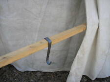 Ridge Pole hanger single