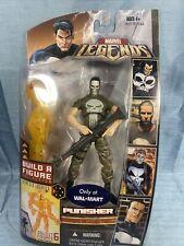 """Marvel Legends Nemesis Left Arm 6"""" PUNISHER CAMO Variant Walmart MOC 2007"""