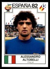 Panini World Cup Story 1990 - Alessandro Altobelli (Italy) No. 143