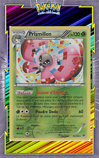 Prismillon Reverse- XY8:Impulsion Turbo - 15/162 - Carte Pokemon Neuve Française