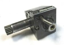 Poussée VDI 20 Accueil Type d101.02 1:1 Pince de serrage 4,5-6,5 V. Boley a4038