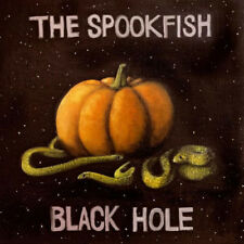 The Spookfish : Black Hole CD (2017) ***NEW*** FREE Shipping, Save £s
