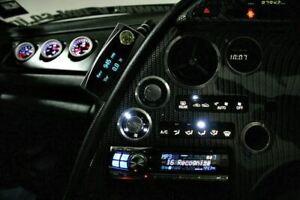 Dash - Climate Control Panel LED Kit - SUPRA -1992->2001- JZA80