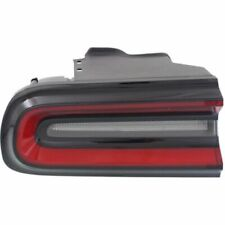 FITS FOR DODGE CHALLENGER 2015 2016 2017 2018 2019 REAR TAIL LAMP LEFT DRIVER