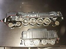 Locomotive Jouef 141.P.7 a restaurer