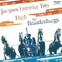 Loussier Jacques - Bach: die Jacques Neue CD