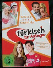 türkisch für Anfänger, Box, Staffel 1, 2.1 + 2.2, Folge 1-36, Staffel 1 geschaut