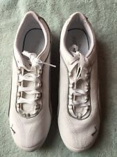 Puma SOLEIL FS 351710-16 Women's Sneaker Size 9 US White/Gray Inv#60