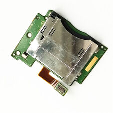 Game Slot Card Reader With PCB For 2015 Version New Nintendo New 3DS XL