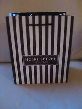Henri Bendel: Small Shopping / Gift Bag