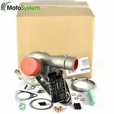Turbolader Citroen Jumper Fiat Ducato Peugeot Boxer 2.2 HDI 150 PS 9676934380