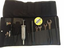 Jaguar XKE tool set