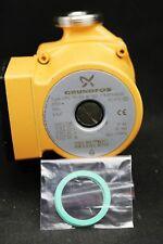 GRUNDFOS UPS 15/50N SS servizio di acqua calda pompa circolatore 97549426 (D826)