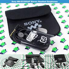 Sony MH-EX300AP For Xperia Z ZL L36h In-Ear Handsfree Headset Earphone