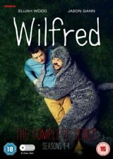 Wilfred The Complete Series - DVD Region 2