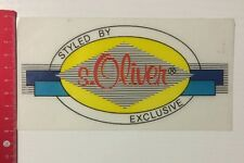 Aufkleber/Sticker: Styled By S.Oliver Exclusive (03051699)
