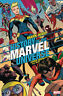 HISTORY OF MARVEL UNIVERSE #6 (OF 6) VARIANT BY JAVIER RODRIGUEZ 12/18/19