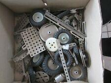 DDR Metallbaukasten Konvolut