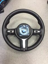 BMW F30 F34 F20 F15 F32 Steering Wheel M Sport
