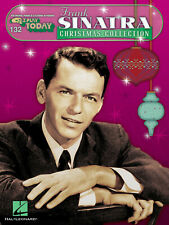 Frank Sinatra Christmas Collection Piano or Keyboard Learn to Play MUSIC BOOK