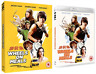 Wheels On Meals (UK IMPORT) BLU-RAY NEW