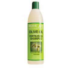APH Organic Olive Oil Fertilising Shampoo 500ml