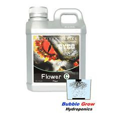 CYCO FLOWER PART C 1L (PGR) PLANT GROWTH REGULATOR FLOWER HARDENER