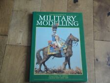 THE ENCYCLOPEDIA OF MILITARY MODELLING BY VIC SMEED AND ALEC GEE