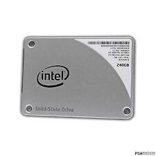 Disco duro Intel Intel SSD PRO 1500 SERIES 240GB SATAIII A31