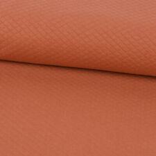 Sweatstoff tissus matelassé steppsweat unicolore gris chiné Largeur 1,5 m