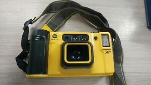 Minolta Weathermatic 35DL Underwater Camera