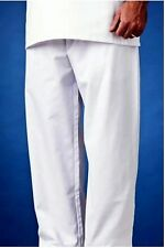 CHEF PANTS - WORKSENSE - CATERING - FOOD HANDLER - COOK TROUSERS - KITCHENHAND