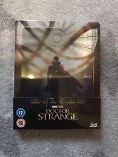Doctor Strange - Zavvi Exclusive - Lenticular - Brand New
