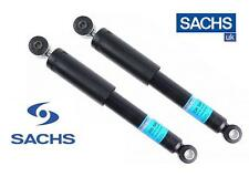 New 2x SACHS Rear Shock Absorbers (Pair) for Various Opel/Vauxhall Astra F/G/Mk4