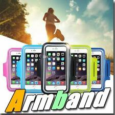 Waterproof Jogging Sport Armband Mobile Phone Holder For iPhone Samsung Huawei