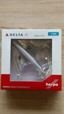 Herpa 529839 - 1/500 Boeing 777-200 - Delta Air Lines-NUOVO